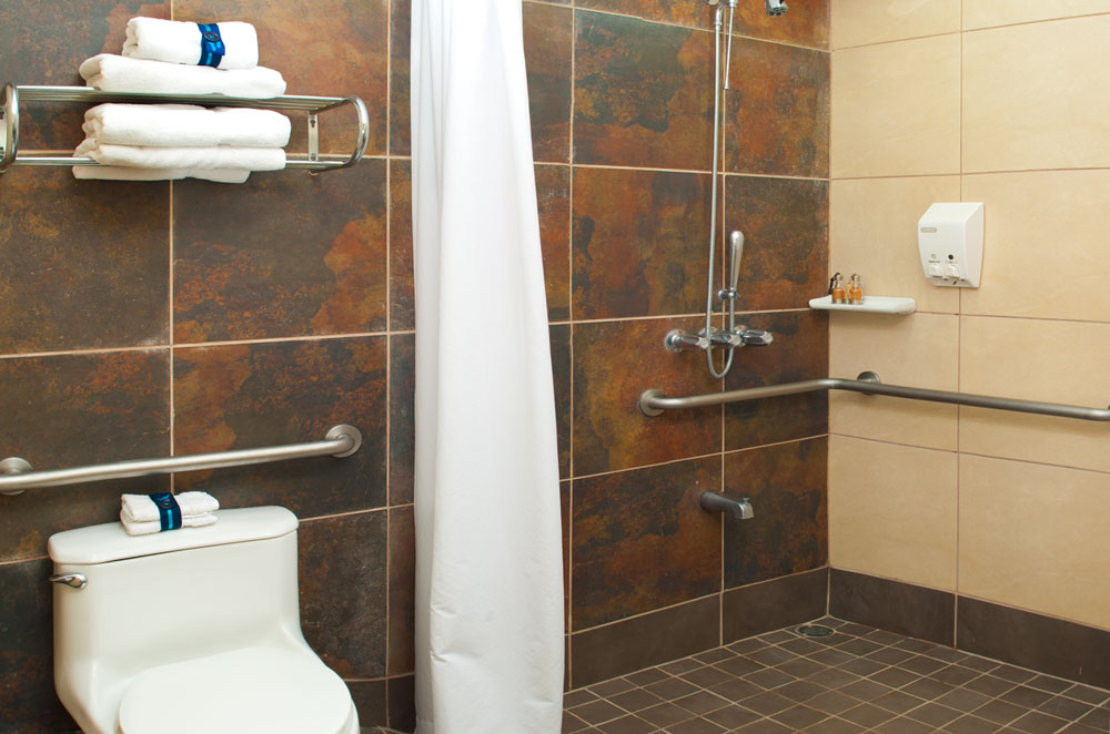 At Hotel y apartaments La Sabana we have fully accessible studios for your special needs.